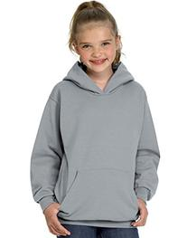 Hanes Youth Comfortblend Ecosmart Pullover Hood