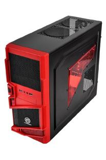 Thermaltake Commander MS-I Epic Edition VN400A1W2N-B No PS