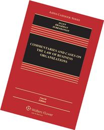 Commentaries and Cases on the Law of Business Organization,
