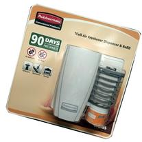 Rubbermaid Commercial Products TCell Air Freshener Dispenser