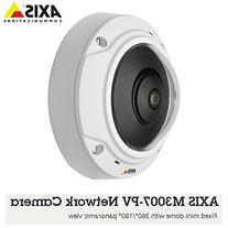 Axis Communications 0515-001 360/180 Degree 5 MP Fixed Mini
