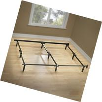 Zinus Compack 9-Leg Support Bed Frame, for Box Spring &