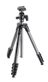 Manfrotto Compact Advanced Tripod with Quick Release Ball