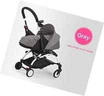 Generic Compact Pram Bassinet Kit for Babyzen YOYO Baby