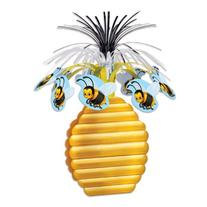 "Beistle Party Decorations Bumblebee Centerpiece 15""- Pack of"