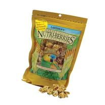 LAFEBER'S Garden Veggie Nutri-Berries Pet Bird Food, Made