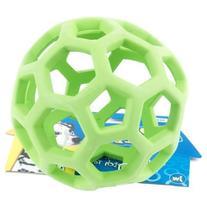 JW Hol-ee Roller Original Treat Dispensing Dog Ball - Hard