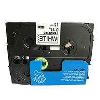 Compatible For Brother P-Touch Laminated TZe TZ Label Tape