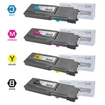 LD © Compatible Alternative for Dell C3760DN / C3760N /