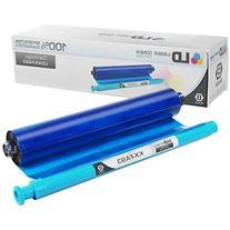 Compatible Panasonic KX-FA93  Thermal Fax- by 4inkjets/LD