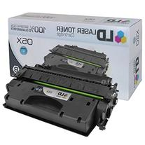LD © Compatible Replacement for Hewlett Packard CE505X