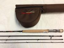 Cortland Competition Nymph Fly Rod 10.5 foot 3 weight 4