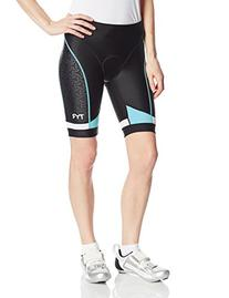 TYR Sport Women's Sport Competitor 8-Inch Tri Compression