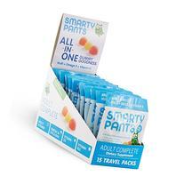 SmartyPants Adult Complete Gummy Vitamins: Multivitamin &