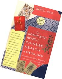 Complete Book of Chinese Health