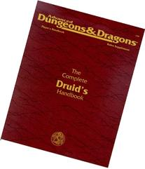 The Complete Druid's Handbook