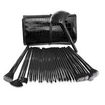 USpicy Makeup Brushes 32 Pieces Cosmetics Make Up Brush Set