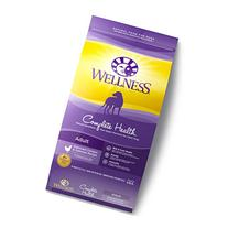 Wellness Complete Health Natural Dry Dog Food, Chicken &