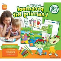 LeapFrog The Complete Preschool Learning Kit