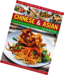The Completelete Step-by-Step Chinese &