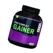 Optimum Nutrition Pro Complex Gainer Strawberry 2270g by