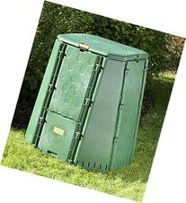 Large Compost Bin in Green