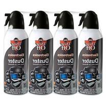 2 X Falcon Compressed Gas  Disposable Cleaning Duster 4