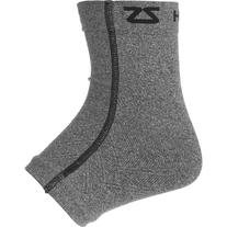 Zensah Compression Ankle Support Heather Grey, L/XL