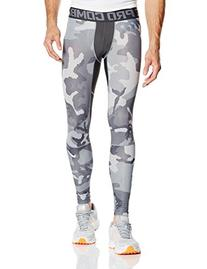 Men's Nike 'Pro Hypercool Woodland' Compression Tights, Size