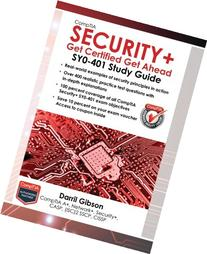 CompTIA Security+: Get Certified Get Ahead: SY0-401 Study