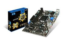MSI Computer Corp. H81M-E34 Motherboards
