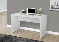 """Monarch Specialties Computer Desk - 36""""L / White"""