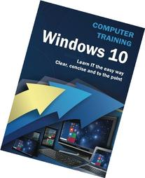 Computer Training: Windows 10