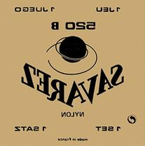 Savarez Concert 526 J yellow E6