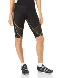 CW-X Conditioning Wear Women's Ventilator Tri-Shorts