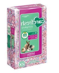 Carefresh Confetti Soft Pet Bedding, 23 liters, 23 liters,