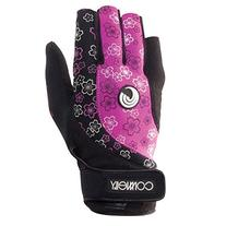 Connelly Women's Waterski Tour Gloves, Purple, Small