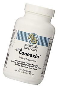 American Biologics Connexin Capsules, 120 Count