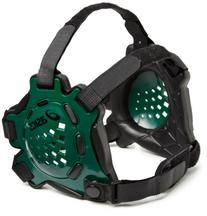 ASICS Conquest Ear Guard, Forest/Black, One Size