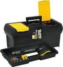 "Stanley Consumer Storage 016013R 16"" Series 2000 Tool Box"