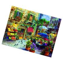 Contentment Jigsaw Puzzle