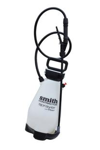Smith Contractor 190216 2-Gallon Sprayer for Weed Killers,