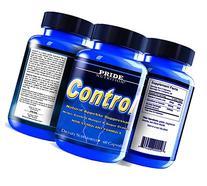 Control - Natural Appetite Suppressant - Best Non Stimulant