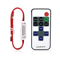 Lerway Mini LED Controller Dimmer with RF Wireless Remote