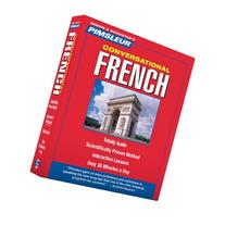 Pimsleur French Conversational Course - Level 1 Lessons 1-16