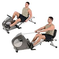 Stamina Conversion II Recumbent Exercise Bike/Rowing Machine