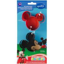 Cookie Cutter Set 2/Pkg-Mickey Mouse
