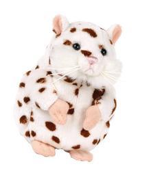 Webkinz Cookie Mazin Hamster