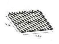 "Cooking Grid, Nickel/Chrome-Plated - 14-1/4"" x 11-7/8"