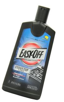 Easy Off Cooktop Cleaner, 8.1 Ounce